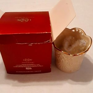 Lenox Angel Votive